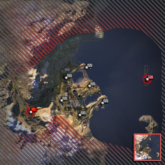 Карта: dalian plant (64) Игроков: 0/64. Статус сервера. Сервер: VBIOS #5